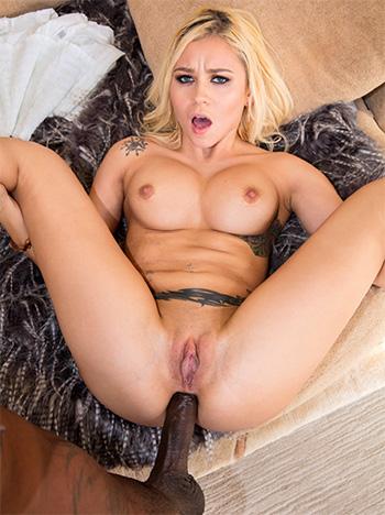 Marsha May Likes Her Cocks